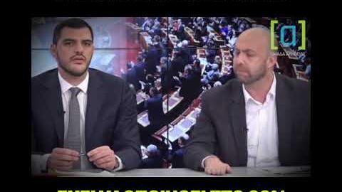 Βουλγαράκης (ΣΥΡΙΖΑ): Το πρόγραμμα της Θεσσαλονίκης έχει υλοποιηθεί στο 90%